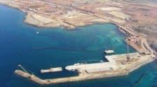 التحالف: الحوثي يستهدف ميناء المخا اليمني بقارب مفخخ
