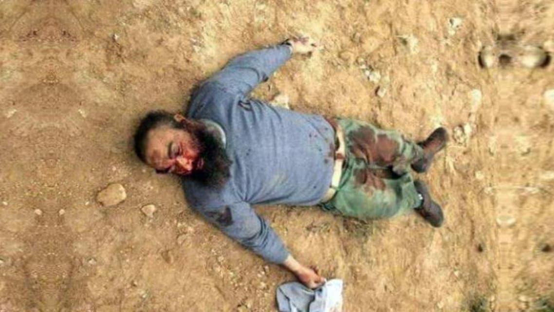 جثة غامضة لقيادي من مقاتلي المتطرفين في بنغازي