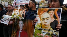 Sentencing hearing for Israel soldier convicted of manslaughter