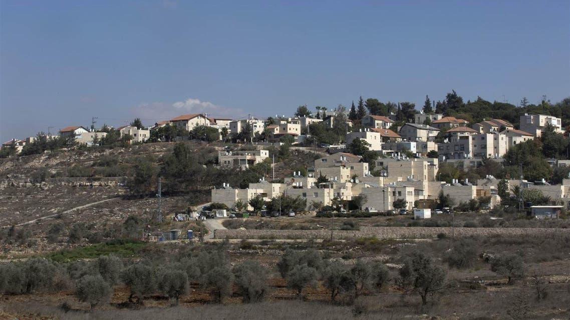 Beit Eil مستوطنة بيت إيل