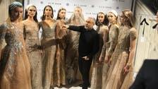 مجموعة إيلي صعب الجديدة مستوحاة من عصر مصر الذهبي