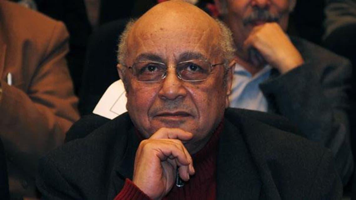 الشاعر المصري سيد حجاب