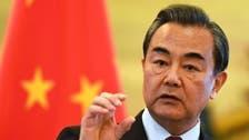 وزیر خارجه چین به العربیه: ابتکار عملی برای خاورمیانه داریم