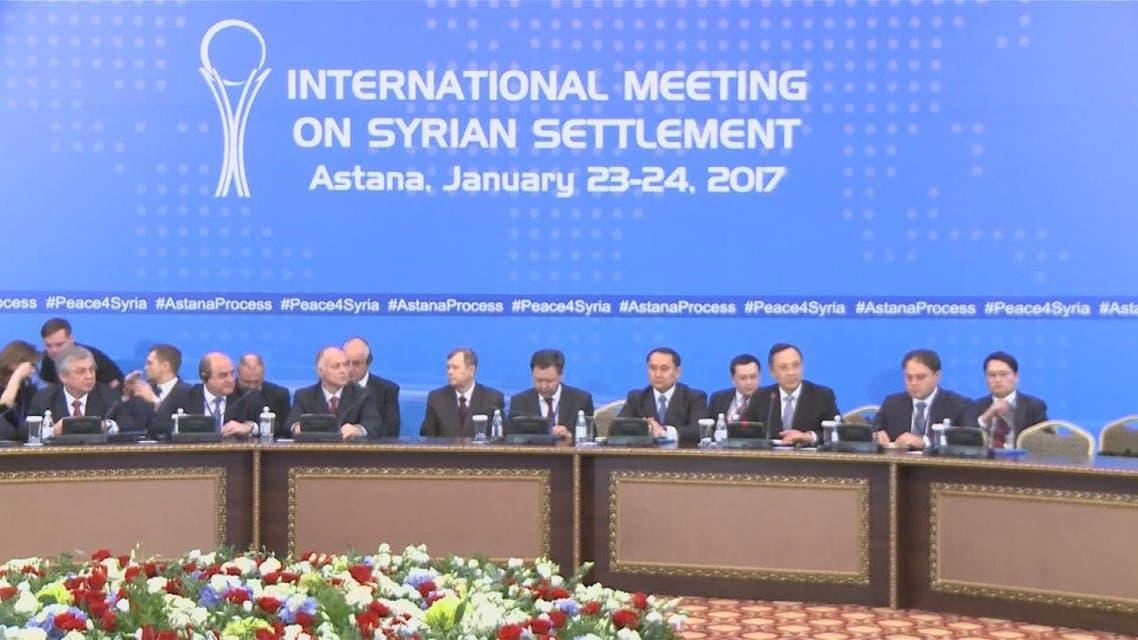 THUMBNAIL_ في أستانا اتفاق روسي تركي إيراني في بيان غاب عنه السوريون