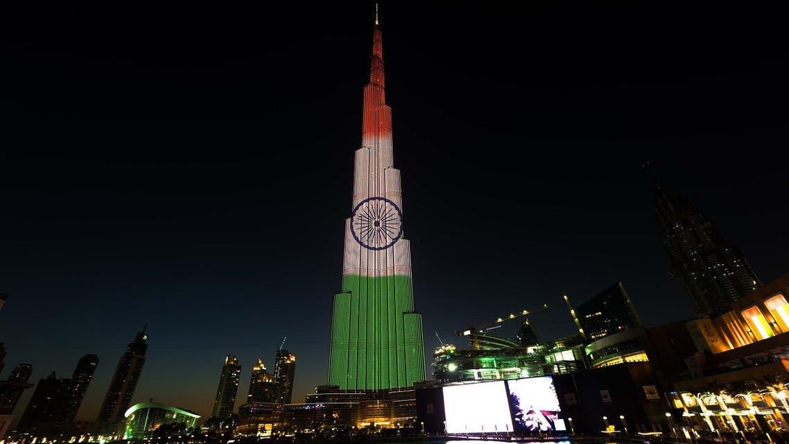 Burj Khalifa (Photo courtesy: Emaar)