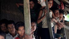 Top Indian court to hear Rohingya deportation case amid Myanmar violence