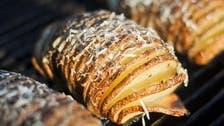 مفاجأة.. البطاطا المشوية والخبز المحمر يسببان السرطان