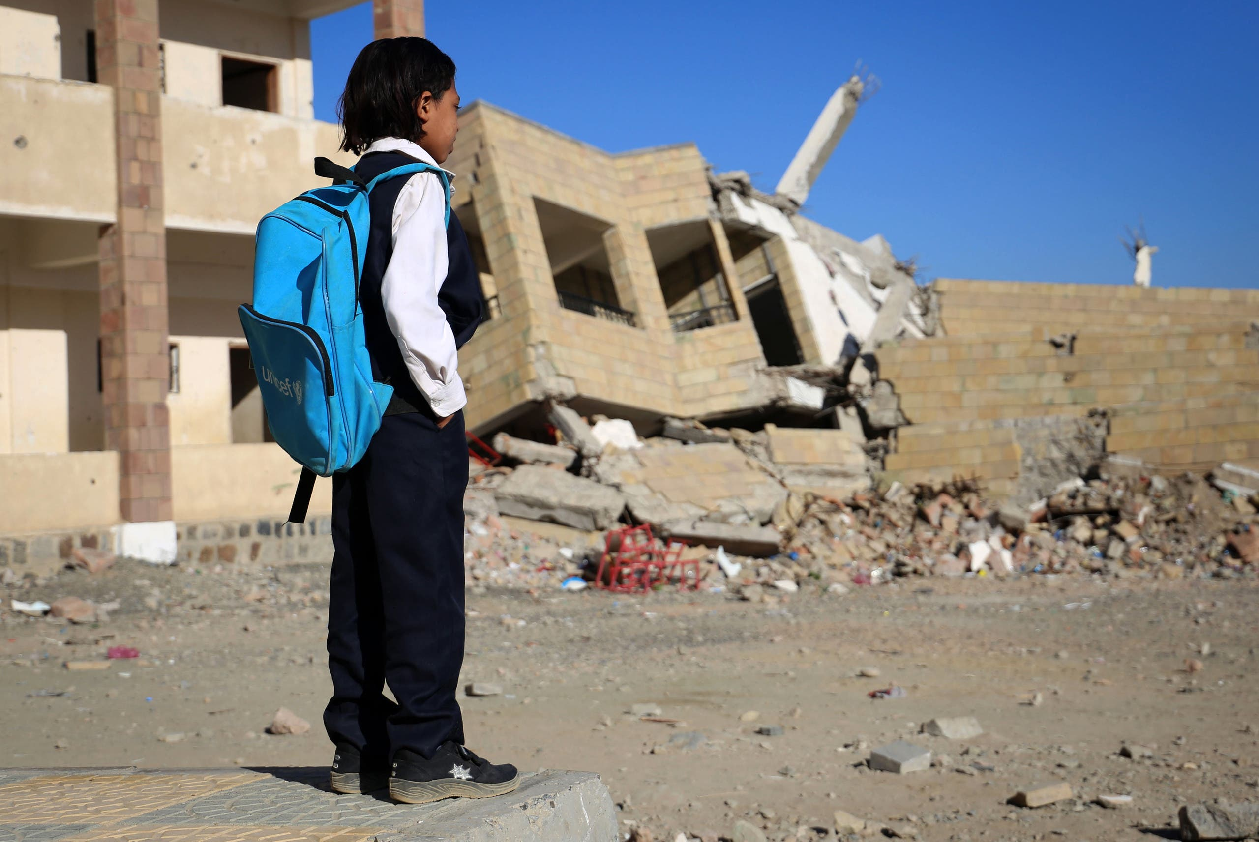 من اليمن (أرشيفية)