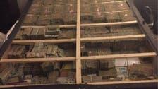 امریکا میں بستر کے نیچے چُھپائے گئے 2 کروڑ ڈالر برآمد