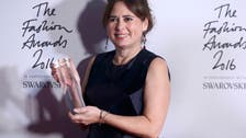 Alexandra Shulman steps down as editor of British Vogue