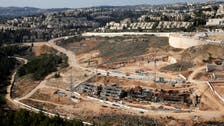 Arab league accuses Israel of 'contempt' on settlements