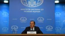 روسی وزیرخارجہ شامی اپوزیشن کے 25 ارکان سے ملاقات کریں گے