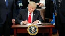 Trump seeks plan for refugee safe zones in Syria