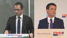 Hamon, from underdog to French Socialists' new favorite