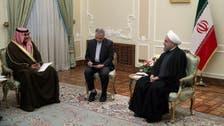 ایران کا طرزعمل مثبت ،تعاون کو تیار ہے : کویت