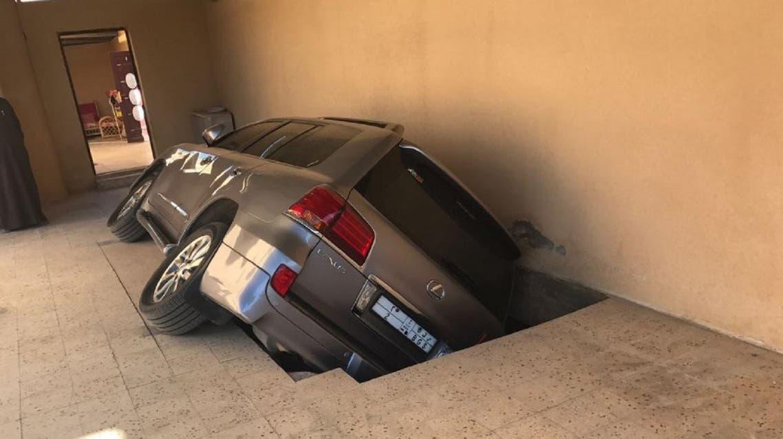 Car Saudi
