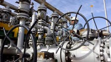 Iraq to double oil export capacity at terminal to 1.2 mln bpd