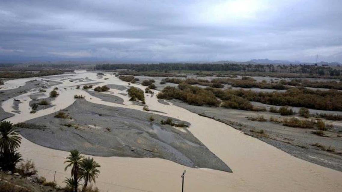 سیل بلوچستان