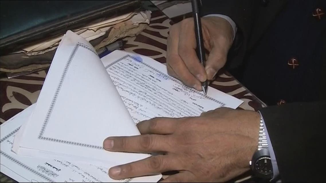 THUMBNAIL_ طلاق شفهي أم رسمي؟ الجدل الأخير في مصر