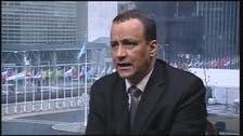 التعاون الخليجي يدعم الشرعية باليمن