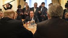 UN-hosted Feb 8 Geneva talks on Syria postponed