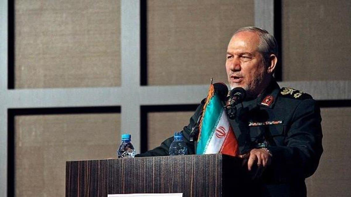 المستشار العسكري للمرشد الأعلى الإيراني علي خامنئي، الجنرال يحيى رحيم صفوي