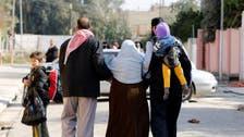 أكثر من 5 آلاف نازح جديد يعودون إلى الموصل