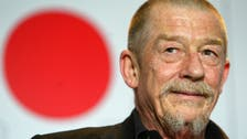 Here's what Oscar-nominated actor John Hurt was best known for