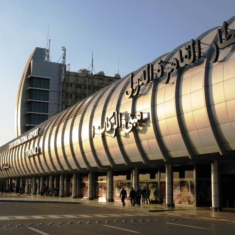 مصر تفحص المسافرين القادمين من الصين خشية