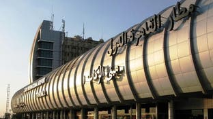 """مصر تفحص المسافرين القادمين من الصين خشية """"كورونا"""""""