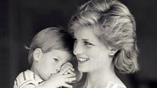 William and Harry commission London statue of Princess Diana