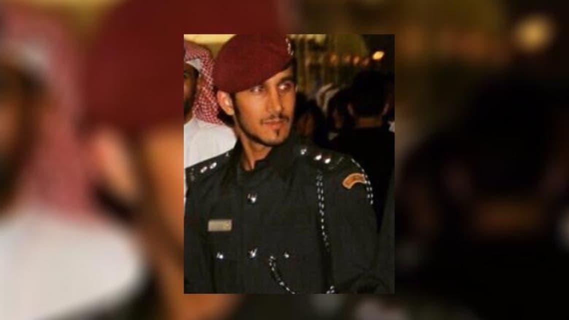 Bahrain's Interior Ministry said Sunday that 1st Lt.  Hisham Hassan Mohammed al-Hamadi was killed in the Bilad al-Qadeem. (Supplied)