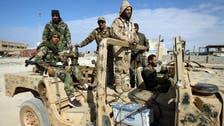 ليبيا.. قوات حفتر تحتجز سفينتين إيطالية ويونانية