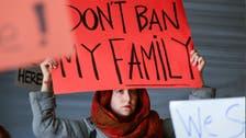 Federal judge bars deportations under Trump ban
