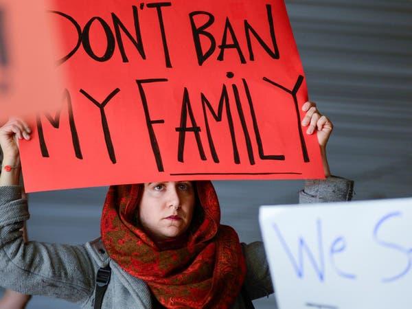 مرسوم ترمب حول الهجرة باق.. بقرار أعلى محكمة أميركية