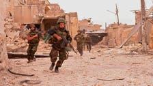 Syrian regime 'retakes control' of Wadi Barada