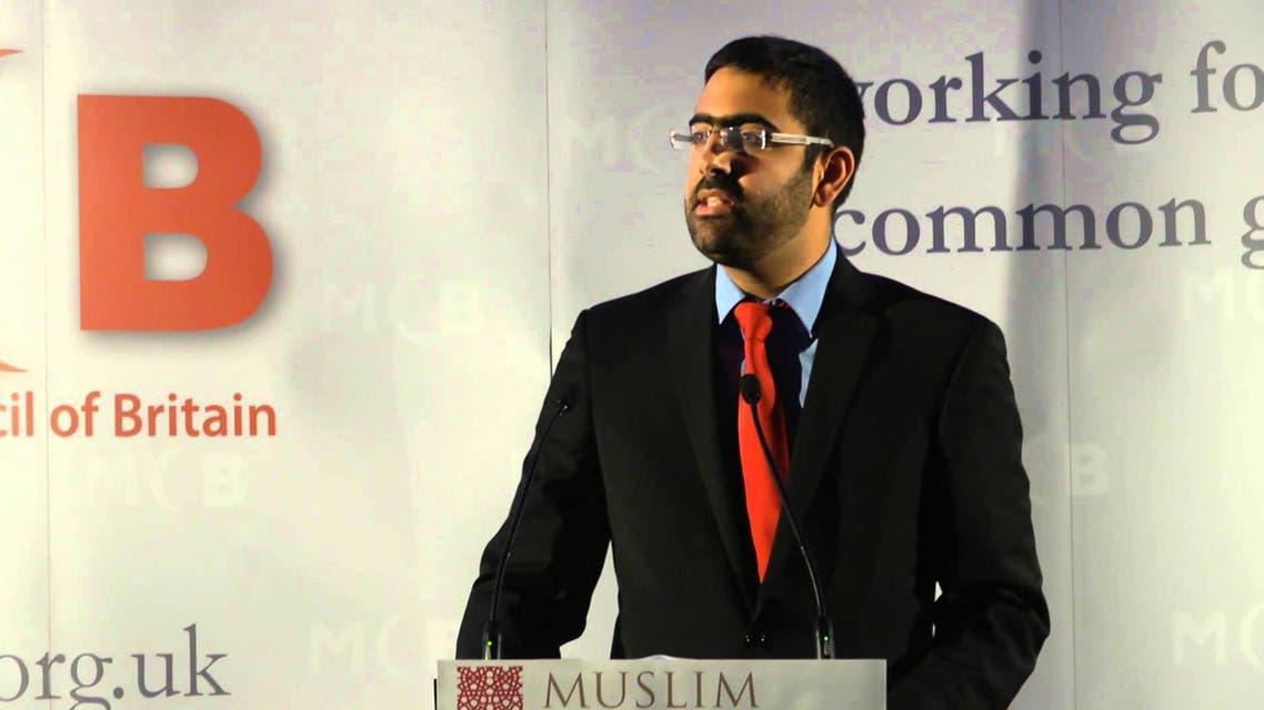 Miqdaad Versi (Muslim Council of Britain)