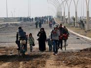 داعش يجلد أثرياء تبرعوا لفقراء دون علم التنظيم