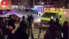 کینیڈا : مسجد میں فائرنگ سے 5 افراد جاں بحق