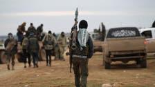 Syrian rebels set to leave Wadi Barada for Idlib