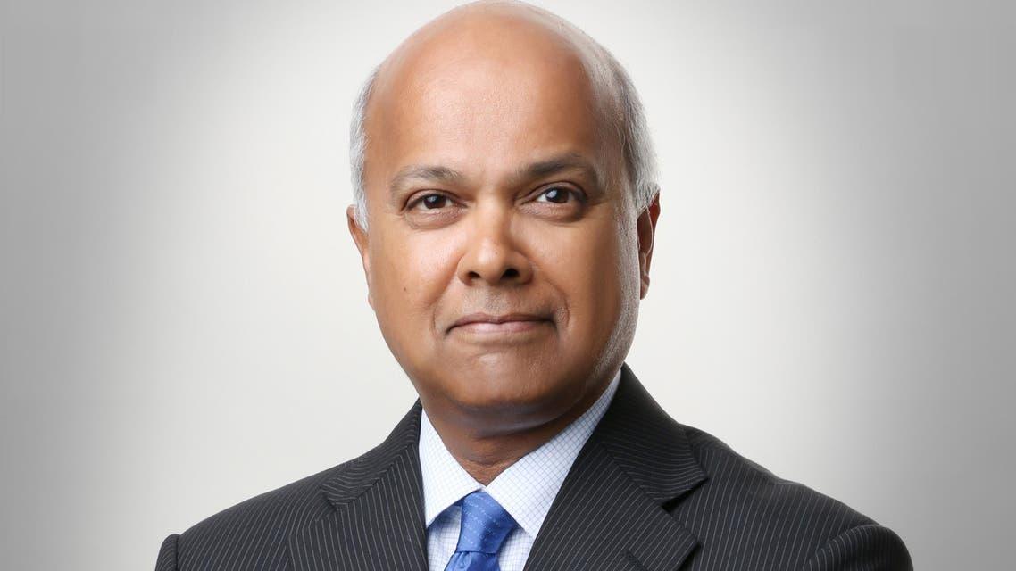 Anand Krishnan (Photo courtesy: FidelisWorld)