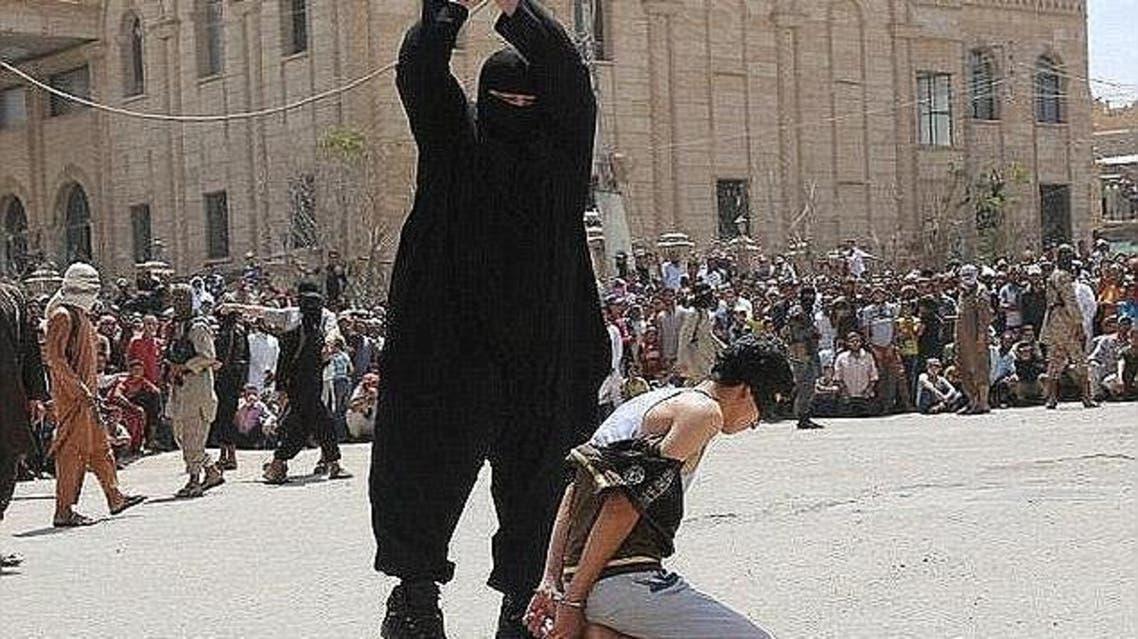 جزار داعش