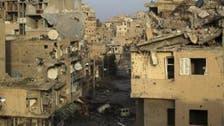 دیرالزور میں اتحادی طیاروں کی بمباری سے 23 شہری جاں بحق