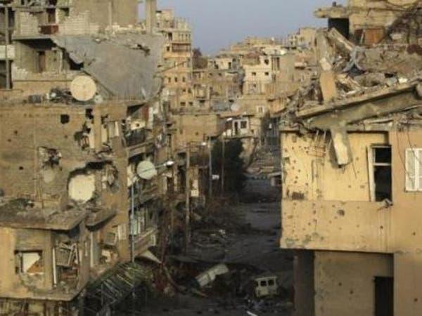 دير الزور.. 73 قتيلا في معارك بين النظام السوري وداعش