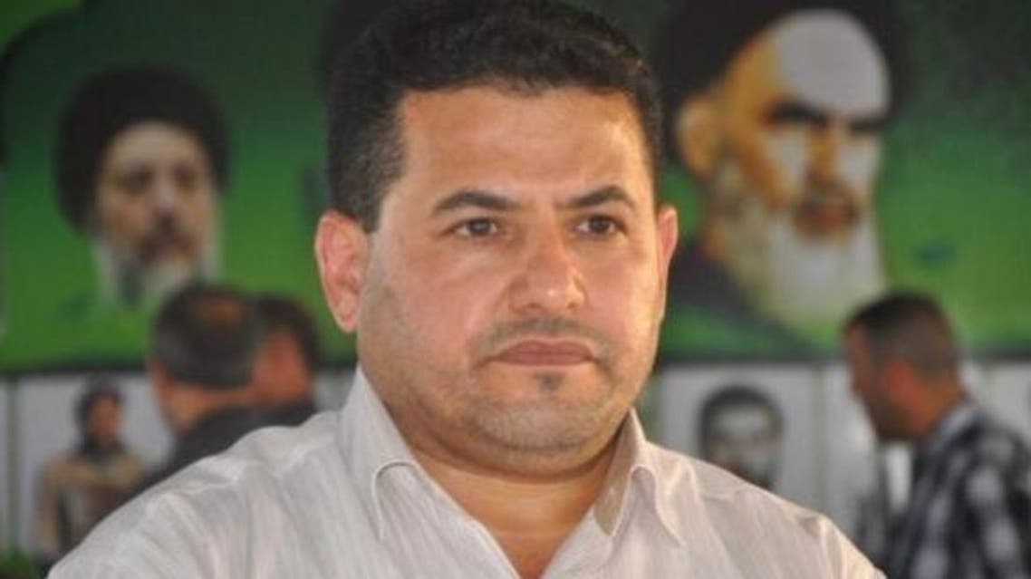 Qasim Mohammad Jalal al-Araji