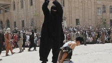 The shocking death of ISIS executioner who beheaded hundreds