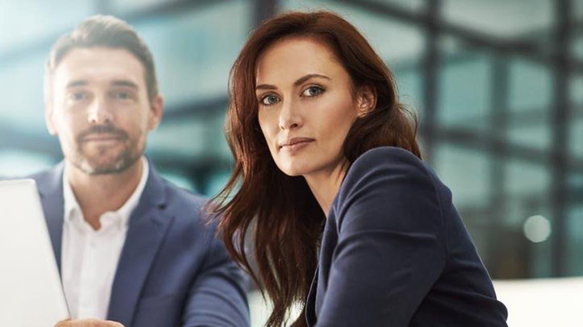 المرأة والرجل