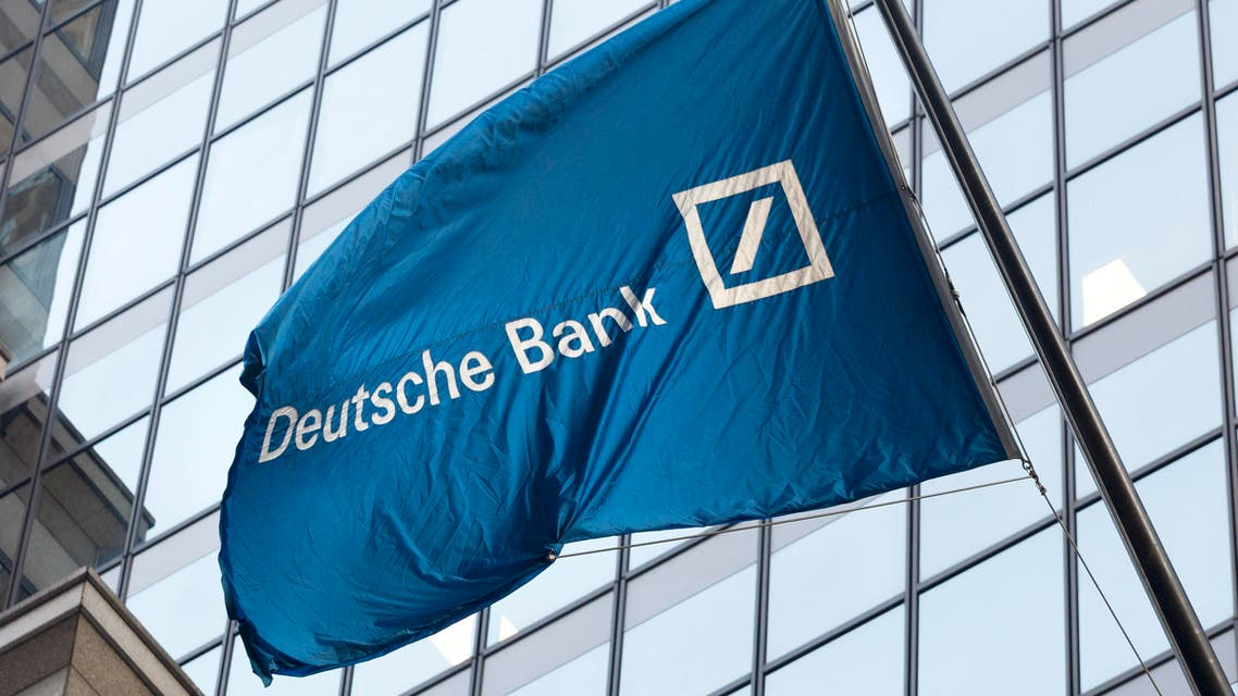Deutsche Bank also will be required to hire an outside monitor to review its internal compliance measures. (AP)