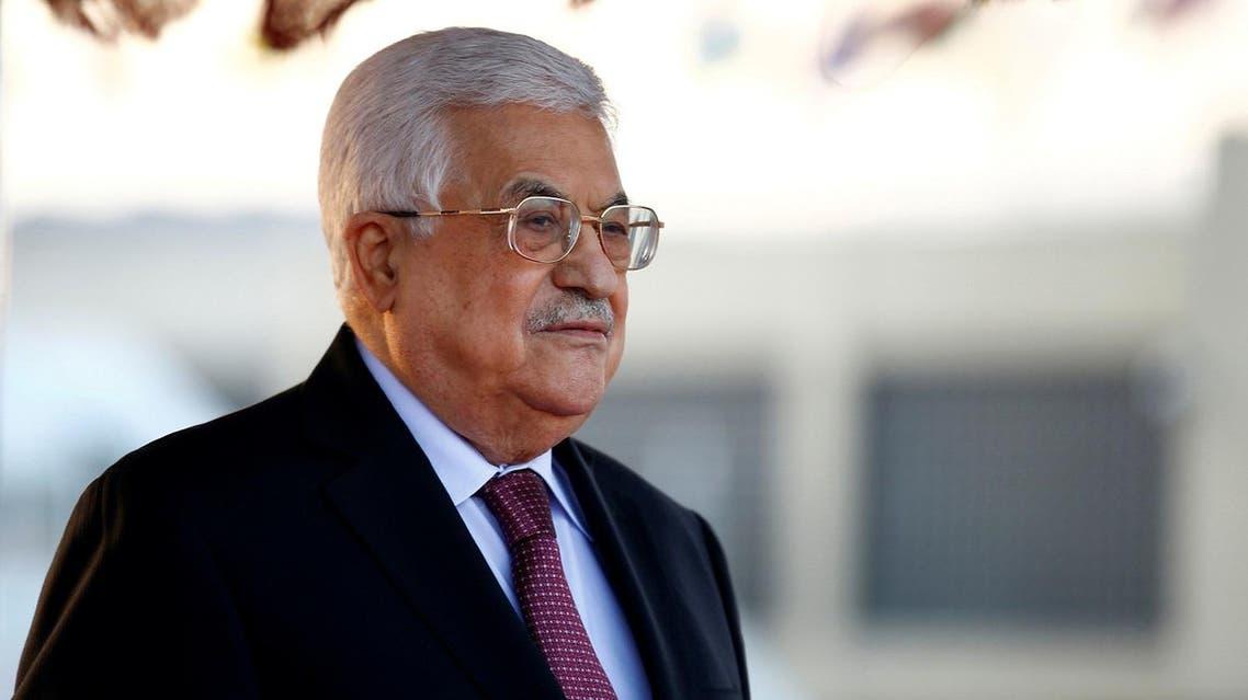 Mahmud Abbas Fatah (Reuters)