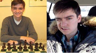 لاعب الشطرنج وقتله لمغربي وتونسي وجزائرييْن بمسجد كيبيك